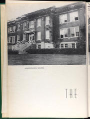 Page 12, 1944 Edition, Southwest Baptist University - Mozarkian Yearbook (Bolivar, MO) online yearbook collection