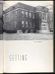 Page 13, 1944 Edition, Southwest Baptist University - Mozarkian Yearbook (Bolivar, MO) online yearbook collection