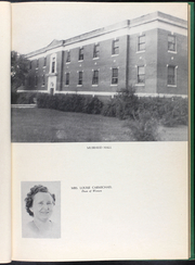 Page 15, 1944 Edition, Southwest Baptist University - Mozarkian Yearbook (Bolivar, MO) online yearbook collection