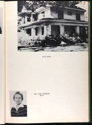 Page 17, 1944 Edition, Southwest Baptist University - Mozarkian Yearbook (Bolivar, MO) online yearbook collection