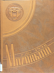 1948 Edition, Southwest Baptist University - Mozarkian Yearbook (Bolivar, MO)