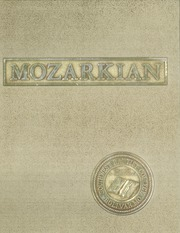 1969 Edition, Southwest Baptist University - Mozarkian Yearbook (Bolivar, MO)