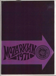 1971 Edition, Southwest Baptist University - Mozarkian Yearbook (Bolivar, MO)