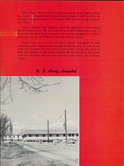 Page 9, 1956 Edition, US Army Training Center - Yearbook (Fort Leonard Wood, MO) online yearbook collection