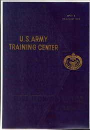 Page 1, 1973 Edition, US Army Training Center - Yearbook (Fort Leonard Wood, MO) online yearbook collection