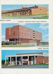 Page 15, 1976 Edition, US Army Training Center - Yearbook (Fort Leonard Wood, MO) online yearbook collection