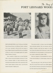 Page 6, 1979 Edition, US Army Training Center - Yearbook (Fort Leonard Wood, MO) online yearbook collection