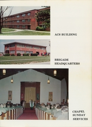 Page 17, 1981 Edition, US Army Training Center - Yearbook (Fort Leonard Wood, MO) online yearbook collection