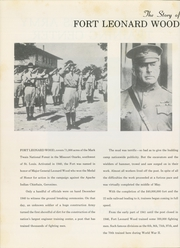 Page 4, 1981 Edition, US Army Training Center - Yearbook (Fort Leonard Wood, MO) online yearbook collection