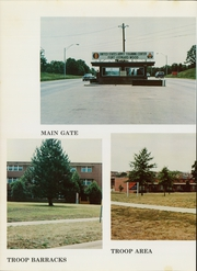 Page 6, 1981 Edition, US Army Training Center - Yearbook (Fort Leonard Wood, MO) online yearbook collection