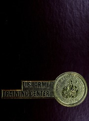 Page 1, 1988 Edition, US Army Training Center - Yearbook (Fort Leonard Wood, MO) online yearbook collection