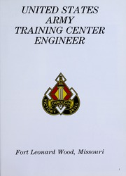 Page 5, 1988 Edition, US Army Training Center - Yearbook (Fort Leonard Wood, MO) online yearbook collection
