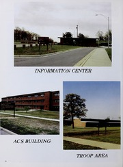 Page 8, 1988 Edition, US Army Training Center - Yearbook (Fort Leonard Wood, MO) online yearbook collection