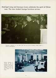 Page 17, 1966 Edition, Jefferson College - Vikon Yearbook (Hillsboro, MO) online yearbook collection