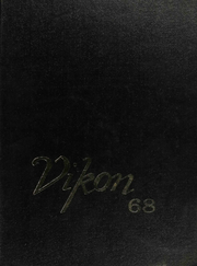 Page 1, 1968 Edition, Jefferson College - Vikon Yearbook (Hillsboro, MO) online yearbook collection