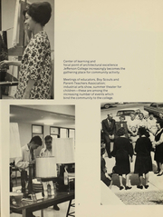 Page 10, 1968 Edition, Jefferson College - Vikon Yearbook (Hillsboro, MO) online yearbook collection