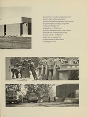 Page 14, 1968 Edition, Jefferson College - Vikon Yearbook (Hillsboro, MO) online yearbook collection