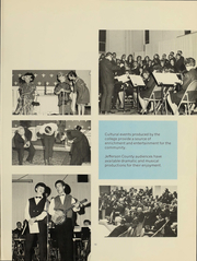 Page 16, 1968 Edition, Jefferson College - Vikon Yearbook (Hillsboro, MO) online yearbook collection