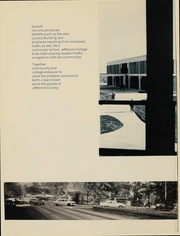 Page 7, 1968 Edition, Jefferson College - Vikon Yearbook (Hillsboro, MO) online yearbook collection