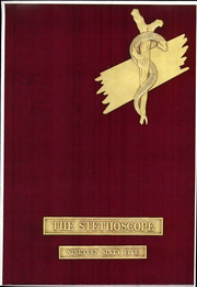 1965 Edition, Kansas City University of Medicine and Biosciences - Stethoscope Yearbook (Kansas City, MO)