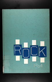 Page 1, 1964 Edition, Rockhurst University - Rock Yearbook (Kansas City, MO) online yearbook collection