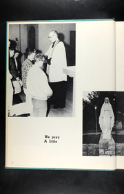 Page 12, 1964 Edition, Rockhurst University - Rock Yearbook (Kansas City, MO) online yearbook collection