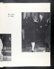Page 13, 1964 Edition, Rockhurst University - Rock Yearbook (Kansas City, MO) online yearbook collection