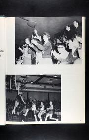 Page 15, 1964 Edition, Rockhurst University - Rock Yearbook (Kansas City, MO) online yearbook collection