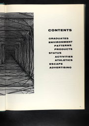 Page 17, 1964 Edition, Rockhurst University - Rock Yearbook (Kansas City, MO) online yearbook collection