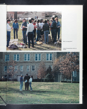 Page 13, 1985 Edition, Rockhurst University - Rock Yearbook (Kansas City, MO) online yearbook collection