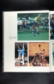 Page 16, 1985 Edition, Rockhurst University - Rock Yearbook (Kansas City, MO) online yearbook collection