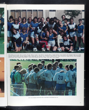 Page 17, 1985 Edition, Rockhurst University - Rock Yearbook (Kansas City, MO) online yearbook collection