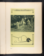 Page 15, 1918 Edition, William Jewell College - Tatler Yearbook (Liberty, MO) online yearbook collection