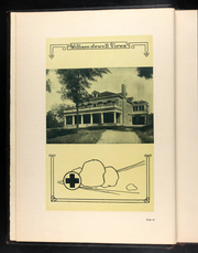 Page 16, 1918 Edition, William Jewell College - Tatler Yearbook (Liberty, MO) online yearbook collection
