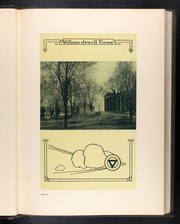 Page 17, 1918 Edition, William Jewell College - Tatler Yearbook (Liberty, MO) online yearbook collection