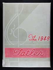 Page 1, 1948 Edition, William Jewell College - Tatler Yearbook (Liberty, MO) online yearbook collection