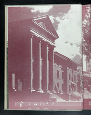 Page 14, 1948 Edition, William Jewell College - Tatler Yearbook (Liberty, MO) online yearbook collection