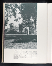 Page 16, 1948 Edition, William Jewell College - Tatler Yearbook (Liberty, MO) online yearbook collection
