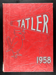 Page 1, 1958 Edition, William Jewell College - Tatler Yearbook (Liberty, MO) online yearbook collection