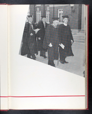 Page 11, 1958 Edition, William Jewell College - Tatler Yearbook (Liberty, MO) online yearbook collection