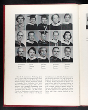 Page 14, 1958 Edition, William Jewell College - Tatler Yearbook (Liberty, MO) online yearbook collection