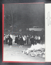 Page 6, 1958 Edition, William Jewell College - Tatler Yearbook (Liberty, MO) online yearbook collection