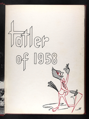 Page 7, 1958 Edition, William Jewell College - Tatler Yearbook (Liberty, MO) online yearbook collection