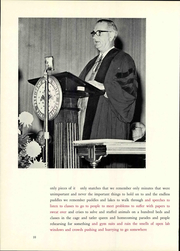 Page 16, 1962 Edition, William Jewell College - Tatler Yearbook (Liberty, MO) online yearbook collection
