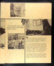 Page 11, 1976 Edition, William Jewell College - Tatler Yearbook (Liberty, MO) online yearbook collection