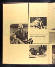 Page 12, 1976 Edition, William Jewell College - Tatler Yearbook (Liberty, MO) online yearbook collection