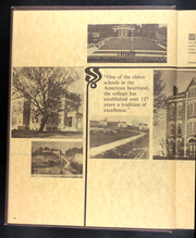 Page 14, 1976 Edition, William Jewell College - Tatler Yearbook (Liberty, MO) online yearbook collection