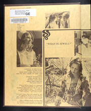 Page 6, 1976 Edition, William Jewell College - Tatler Yearbook (Liberty, MO) online yearbook collection