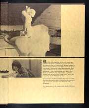 Page 9, 1976 Edition, William Jewell College - Tatler Yearbook (Liberty, MO) online yearbook collection