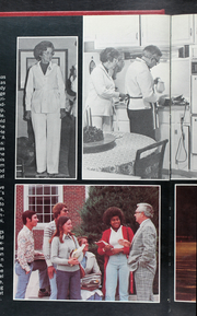 Page 16, 1977 Edition, William Jewell College - Tatler Yearbook (Liberty, MO) online yearbook collection